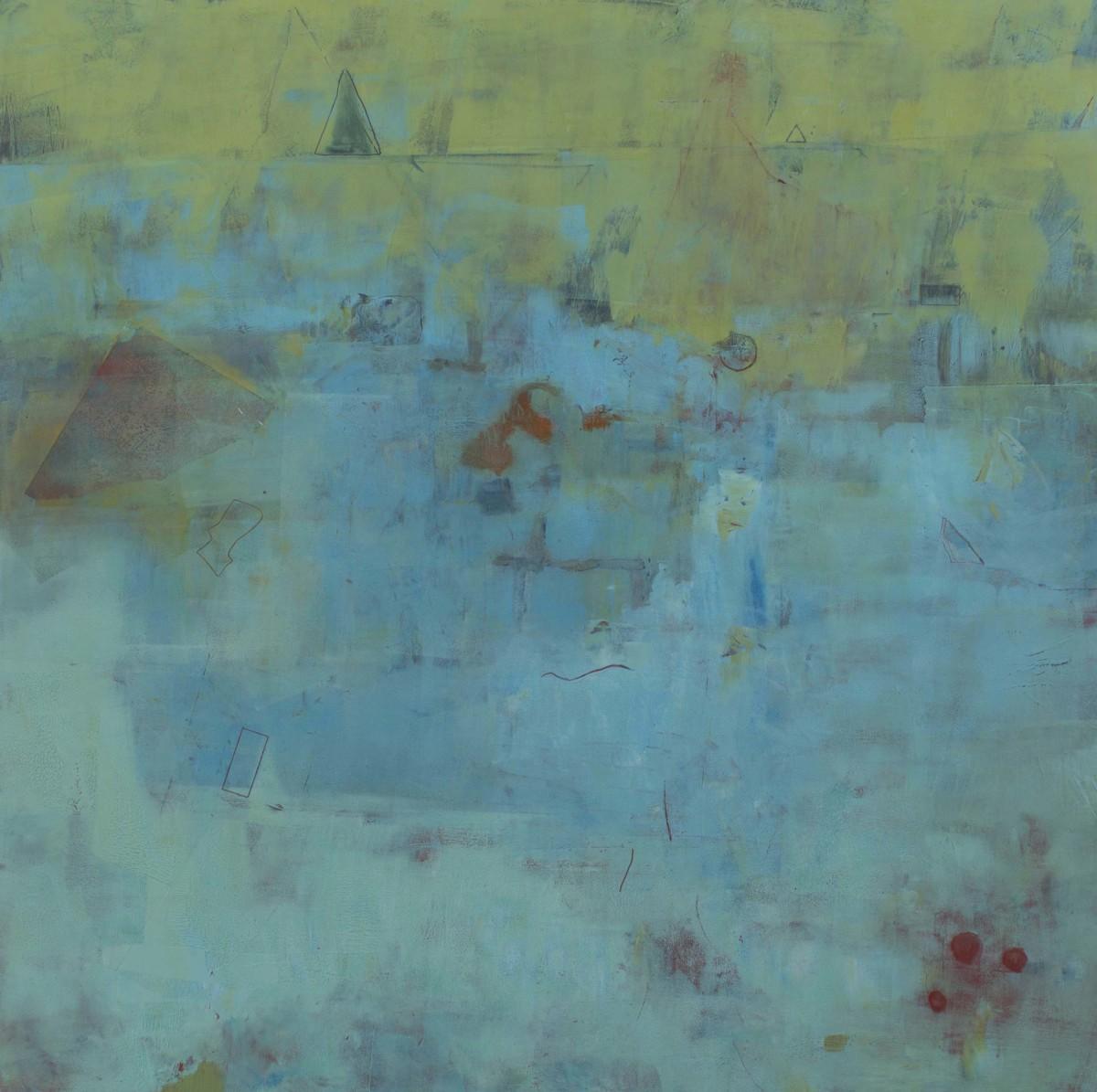 """""""Toys in the Attic"""" by Helen DeRamus"""