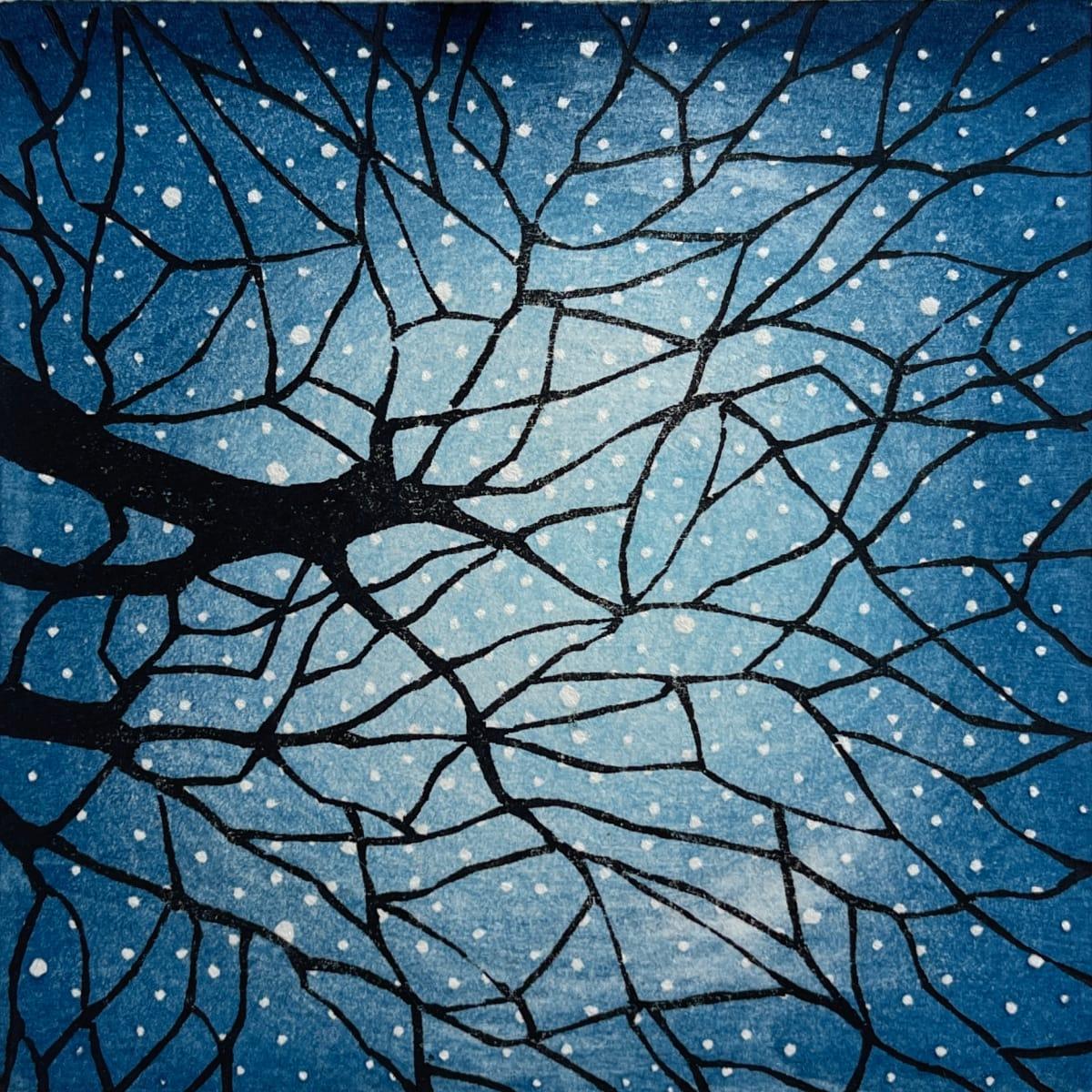Constellation #2 by Mara Cozzolino