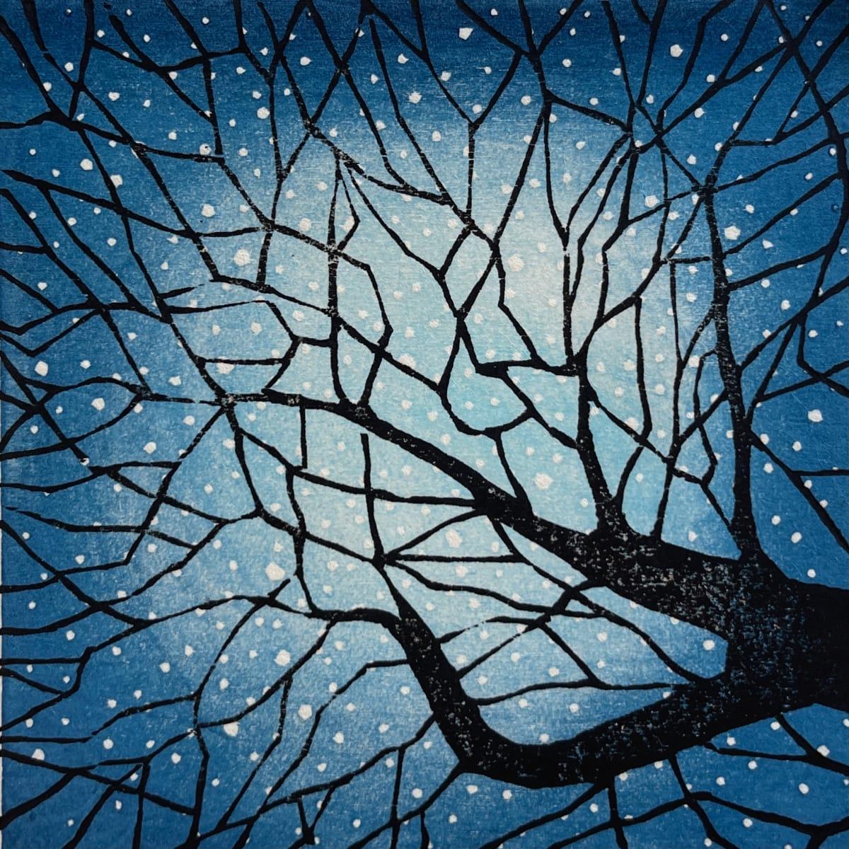 Constellation #3 by Mara Cozzolino