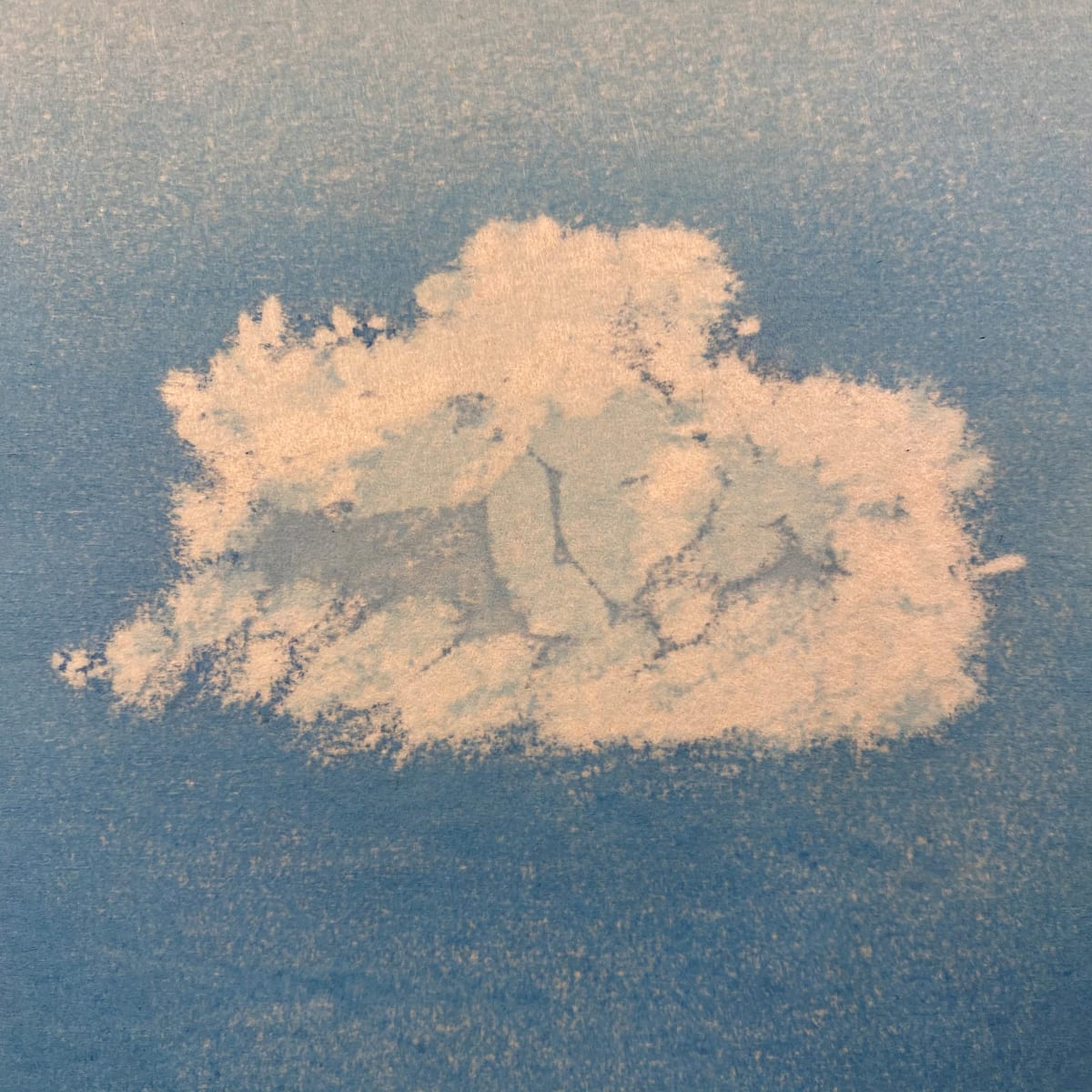 Silver lining #2 by Mara Cozzolino