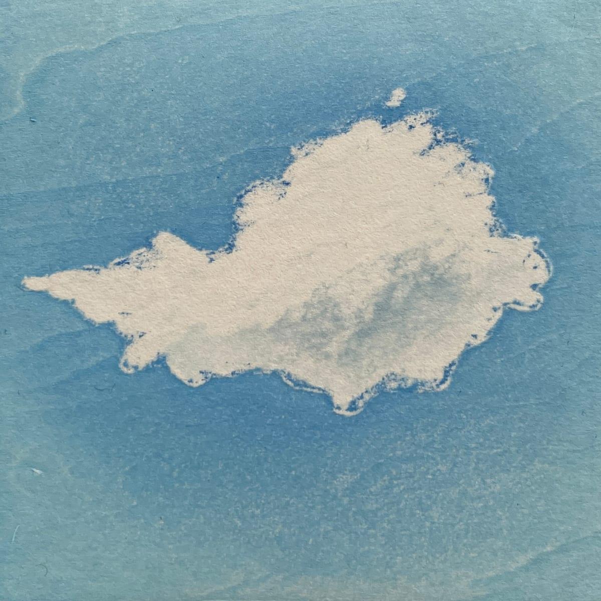 Silver lining #11 by Mara Cozzolino