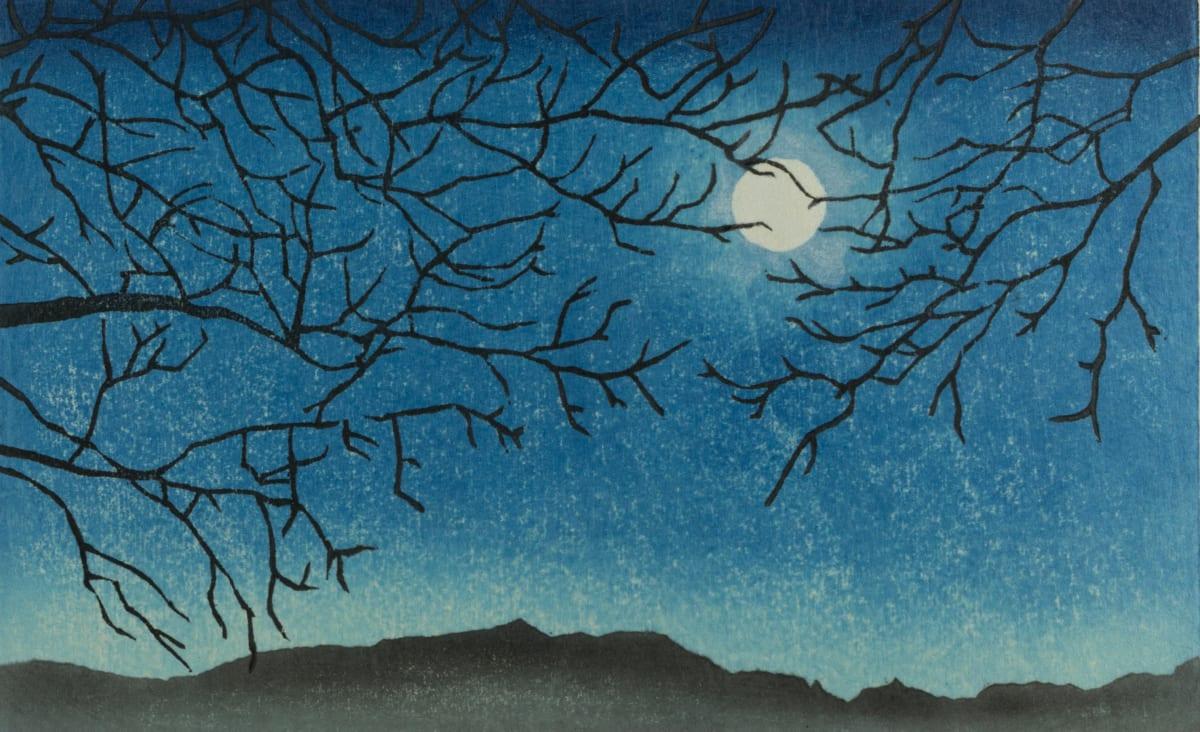 View of Silence I by Mara Cozzolino