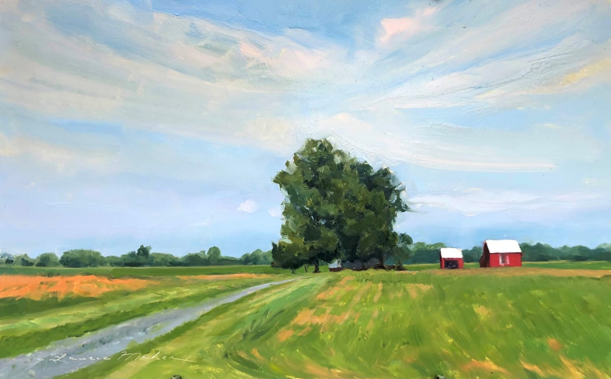 Longwoods Road by Laurie Maher