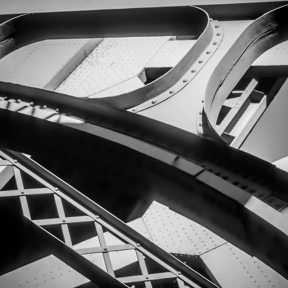 Tower Bridge #2 by Farrell Scott