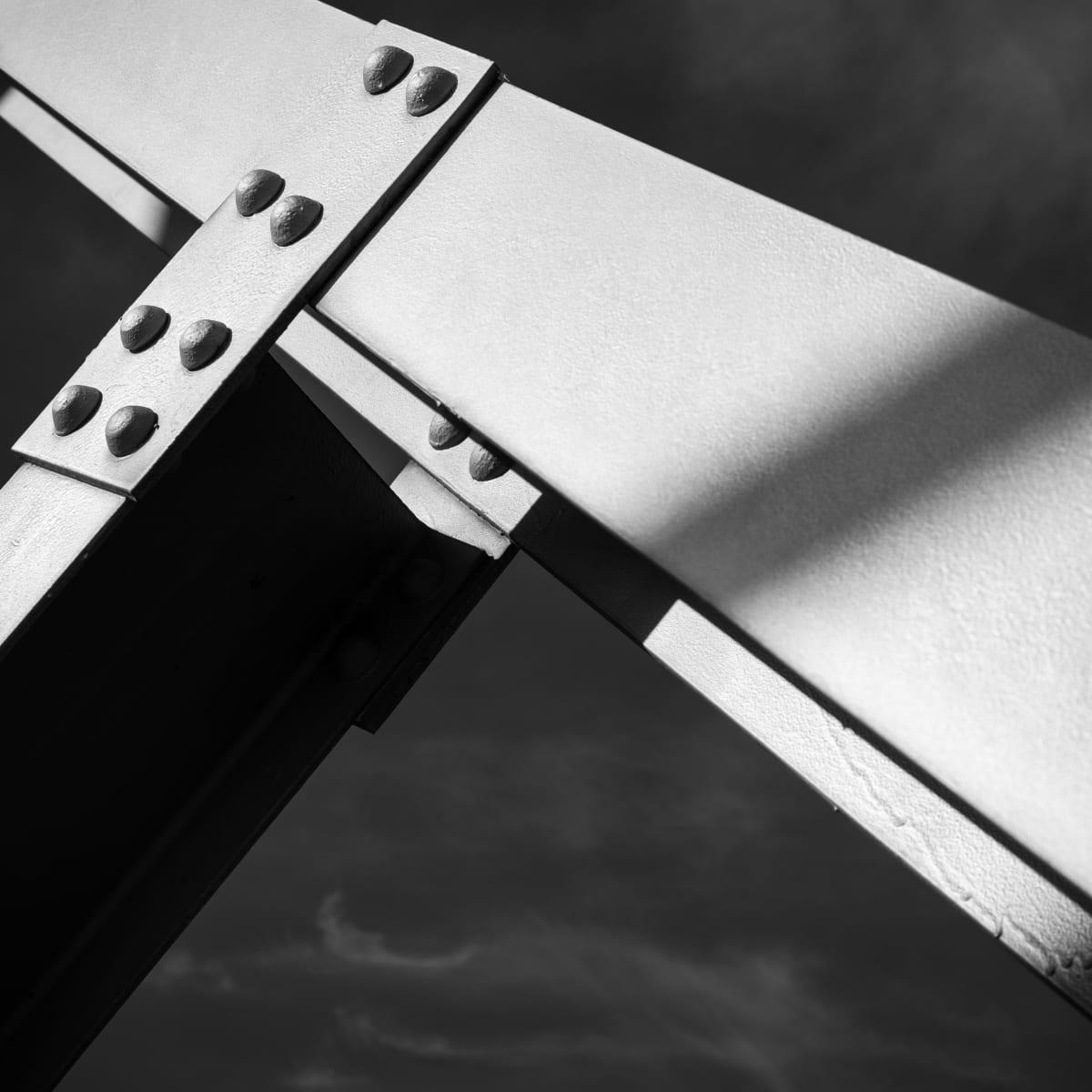 Miner Slough Bridge #2 #1 of 10 by Farrell Scott