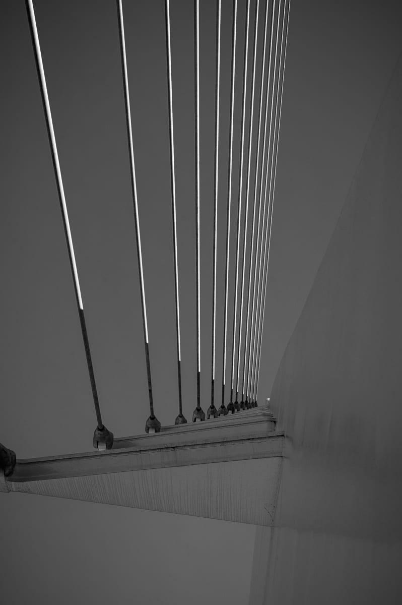 Sundial Bridge #3 #1 of 10 by Farrell Scott