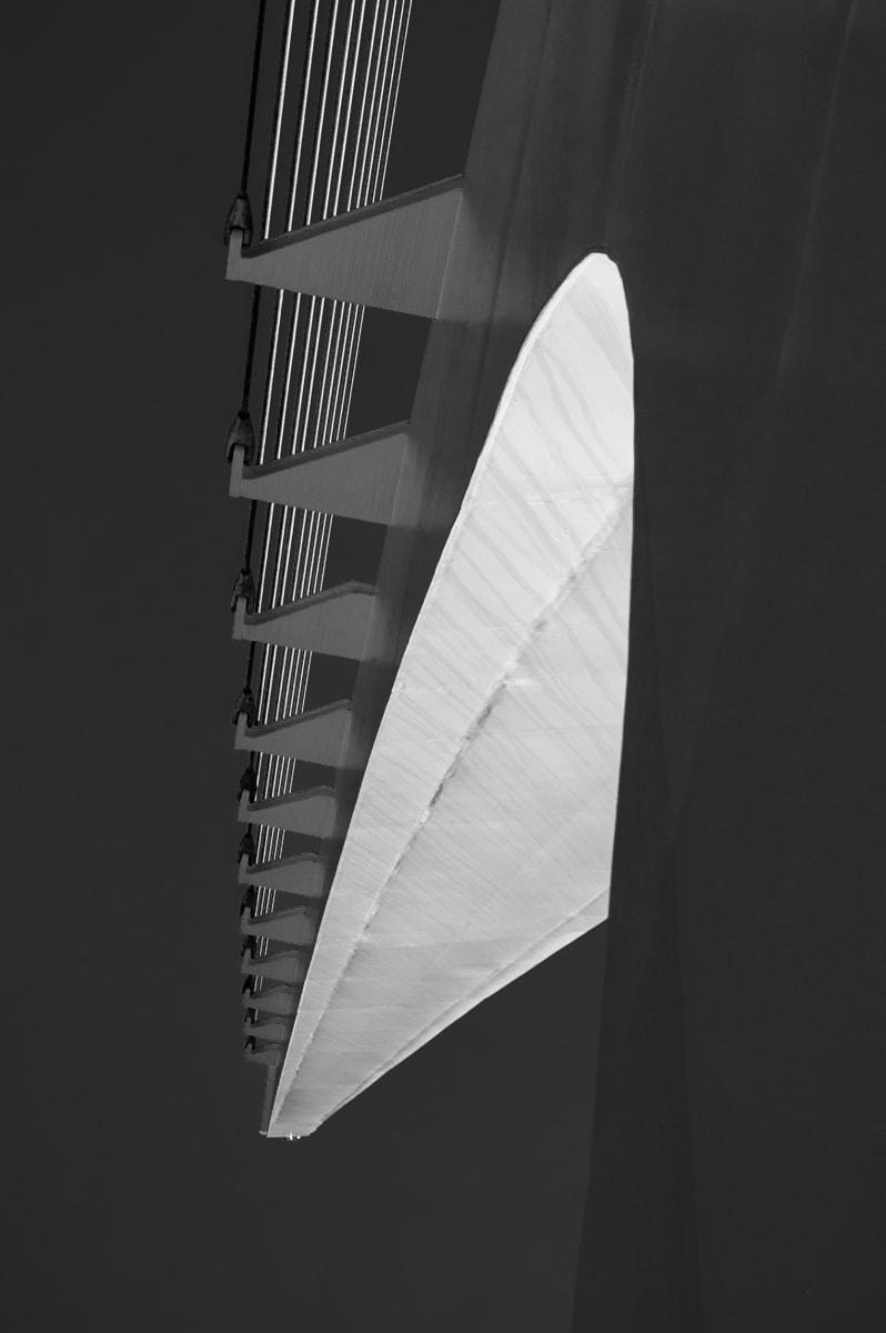 Sundial Bridge #4 #1 of 10 by Farrell Scott