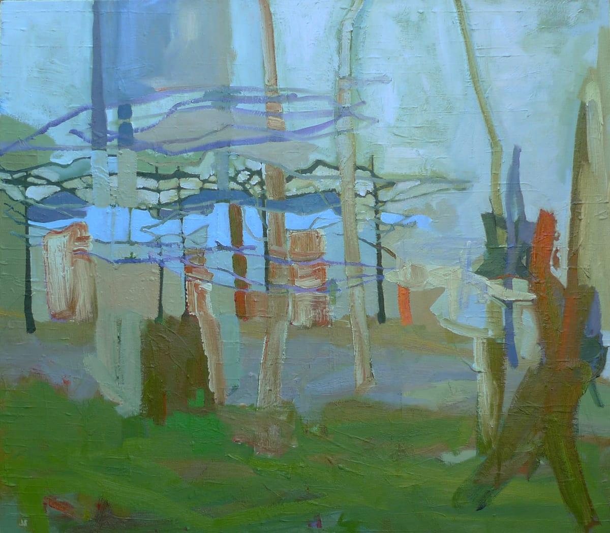 Leaving River Run by Jessica Singerman