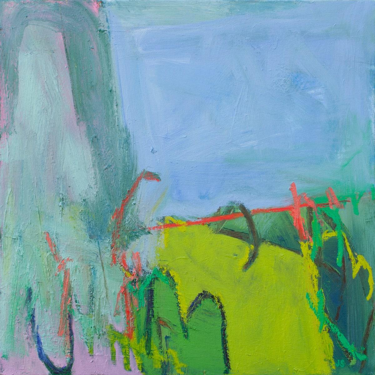 Morning Light by Jessica Singerman