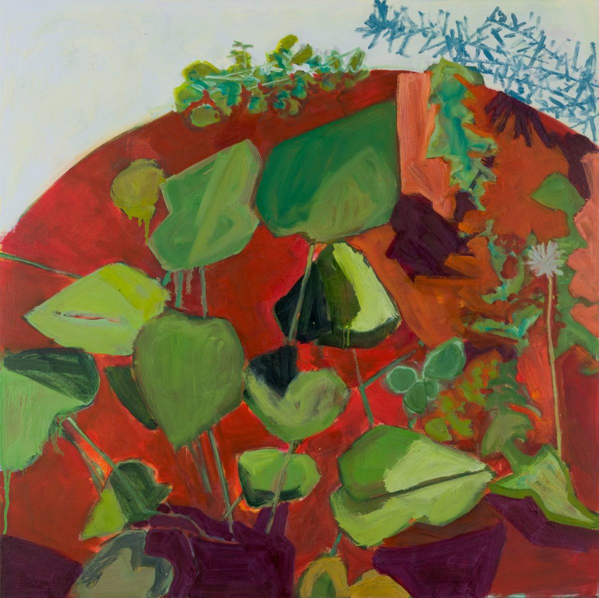 Rosemary Shadows by Jessica Singerman
