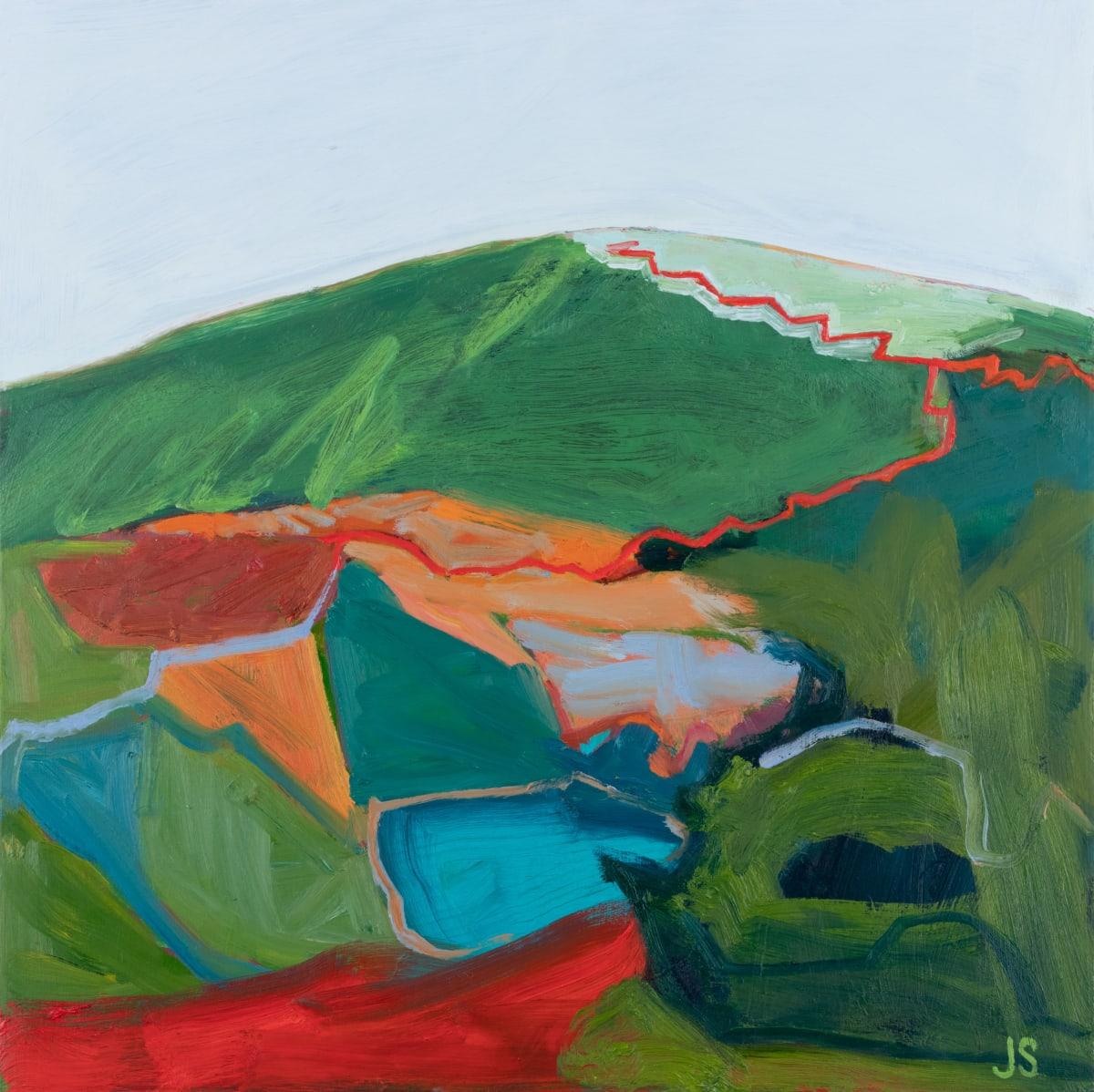 Ventoux by Jessica Singerman