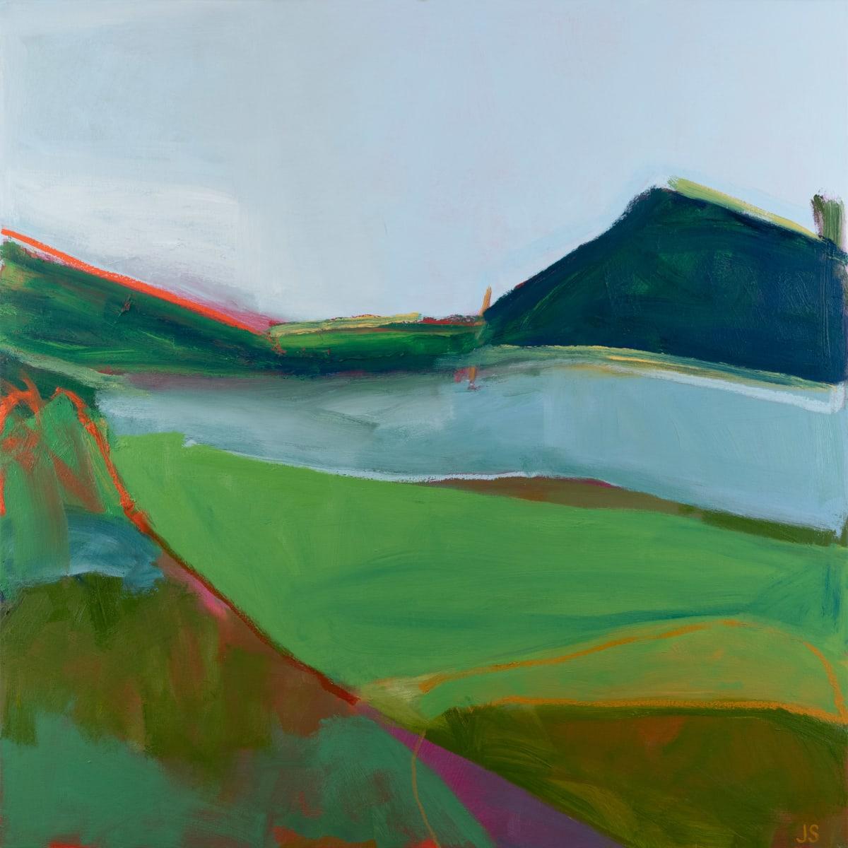 Where the Fields Begin by Jessica Singerman