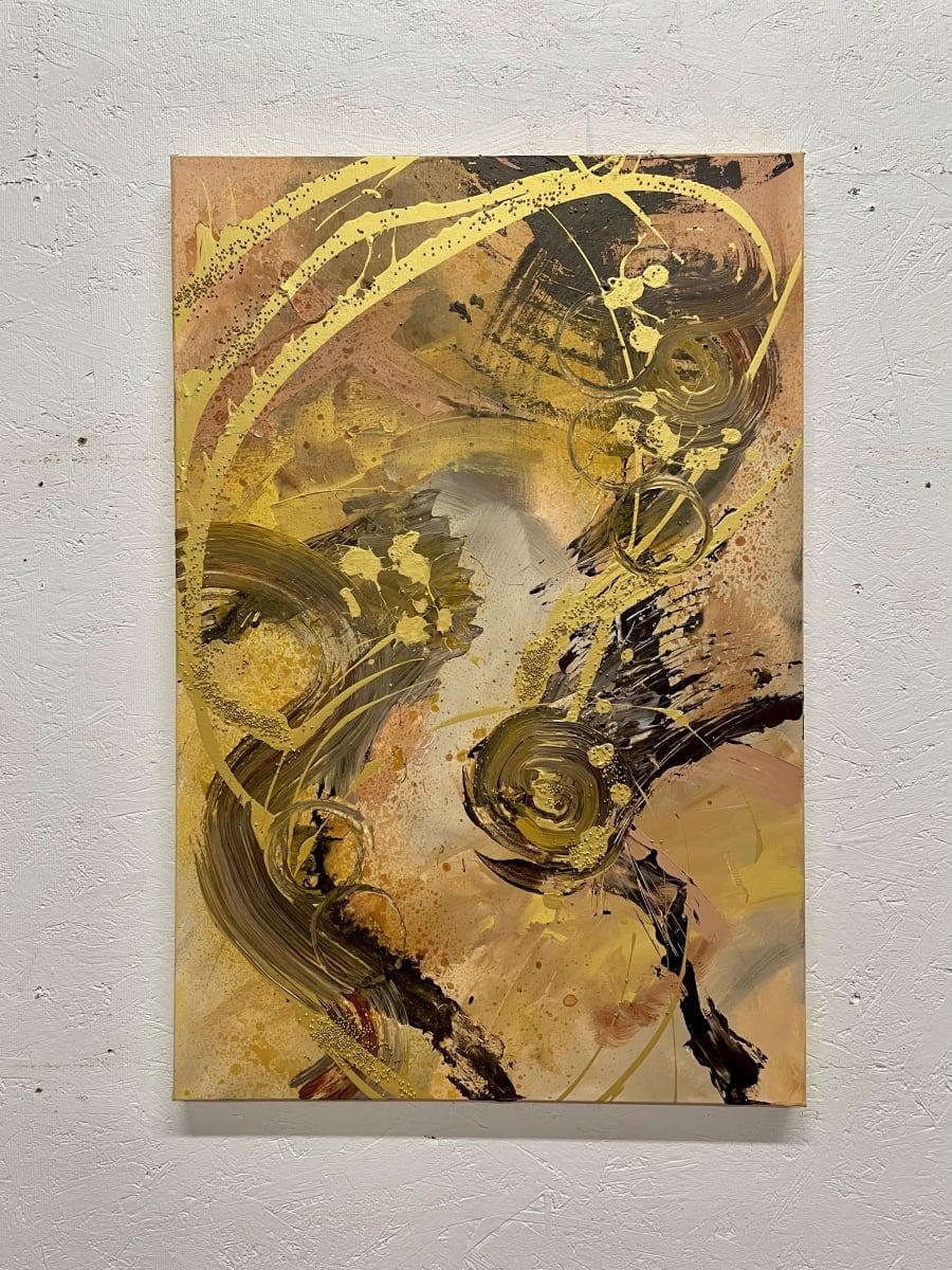 Desert Rose by William Ho
