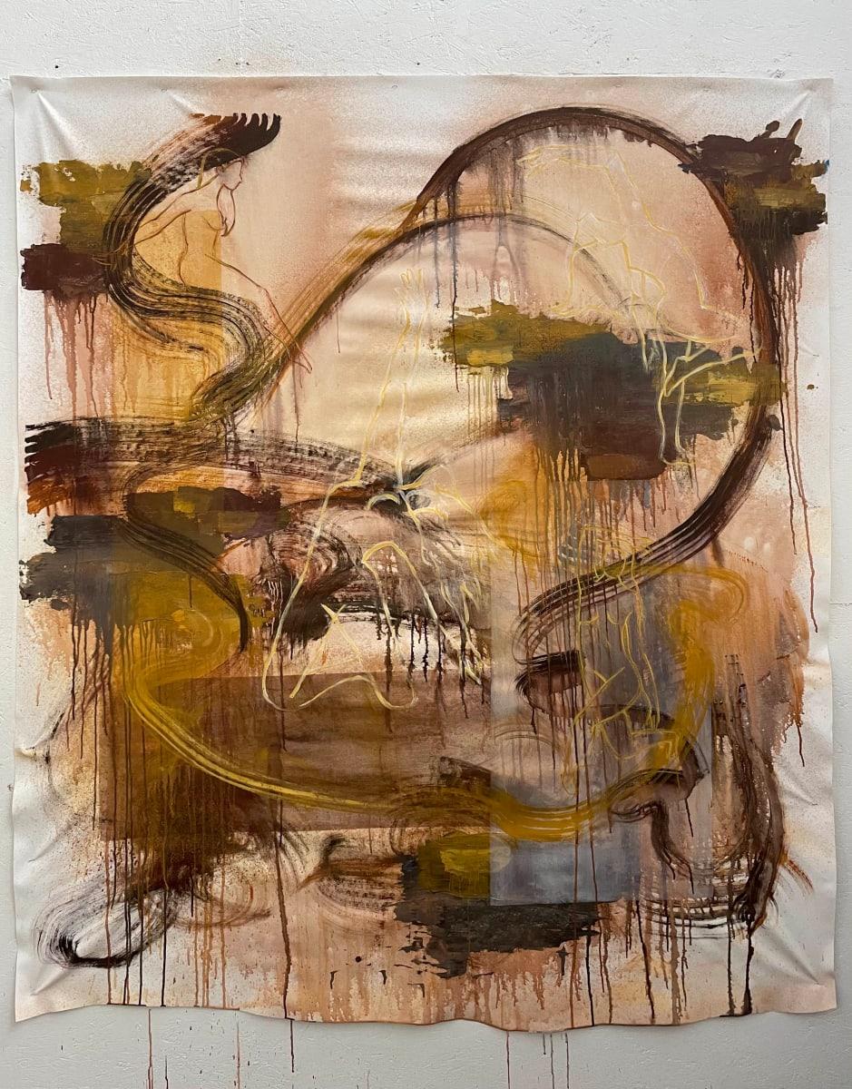 Rattlesnake by William Ho