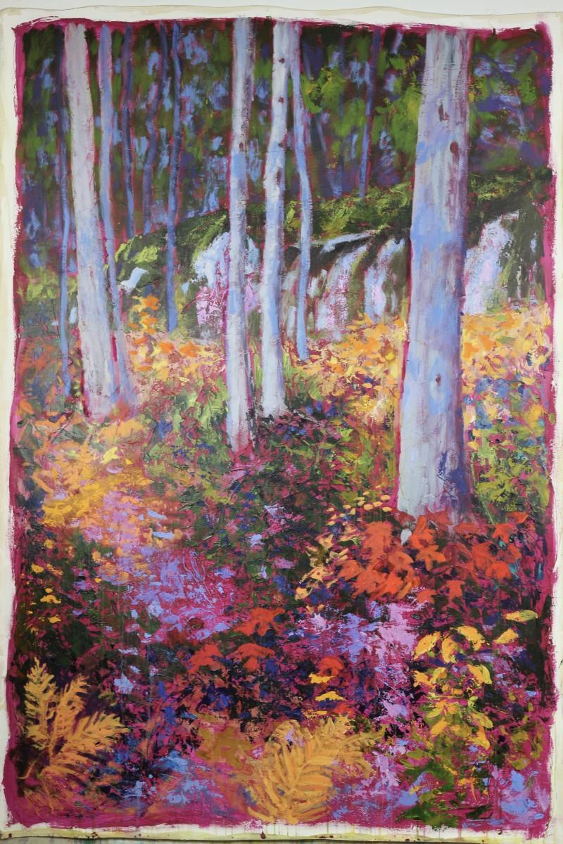 Wilderness Tapestry