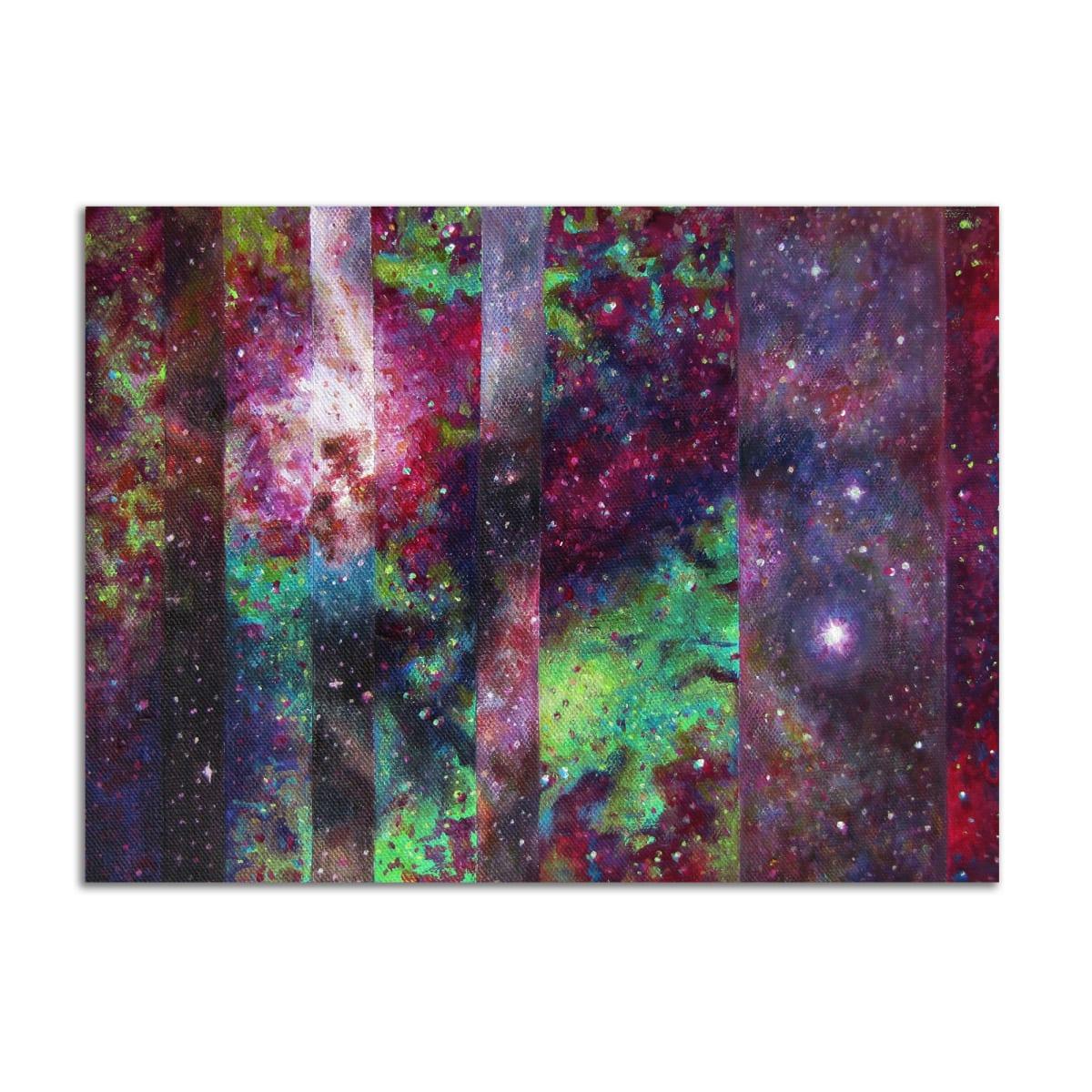 5: Carina Nebula by Christie Snelson