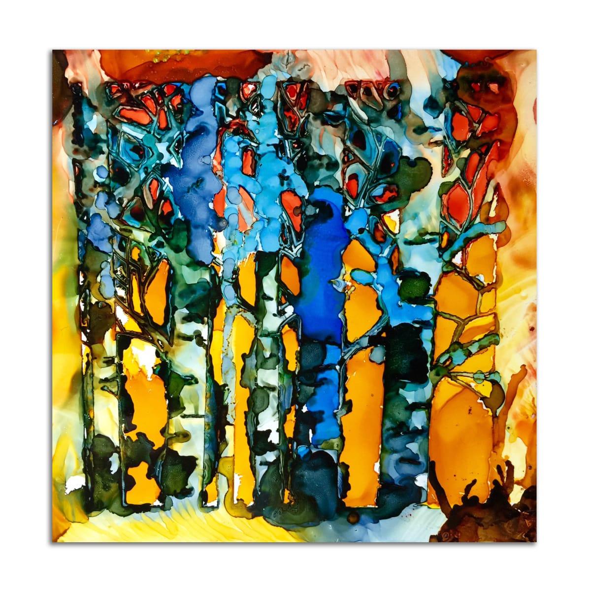 Autumnal Equinox by Kat Allie