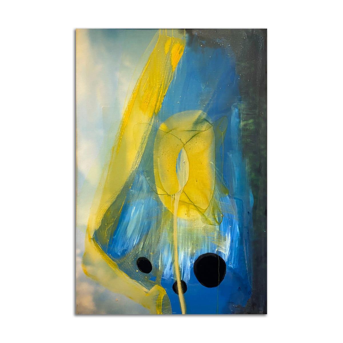 Averted Vision by Meganne Rosen