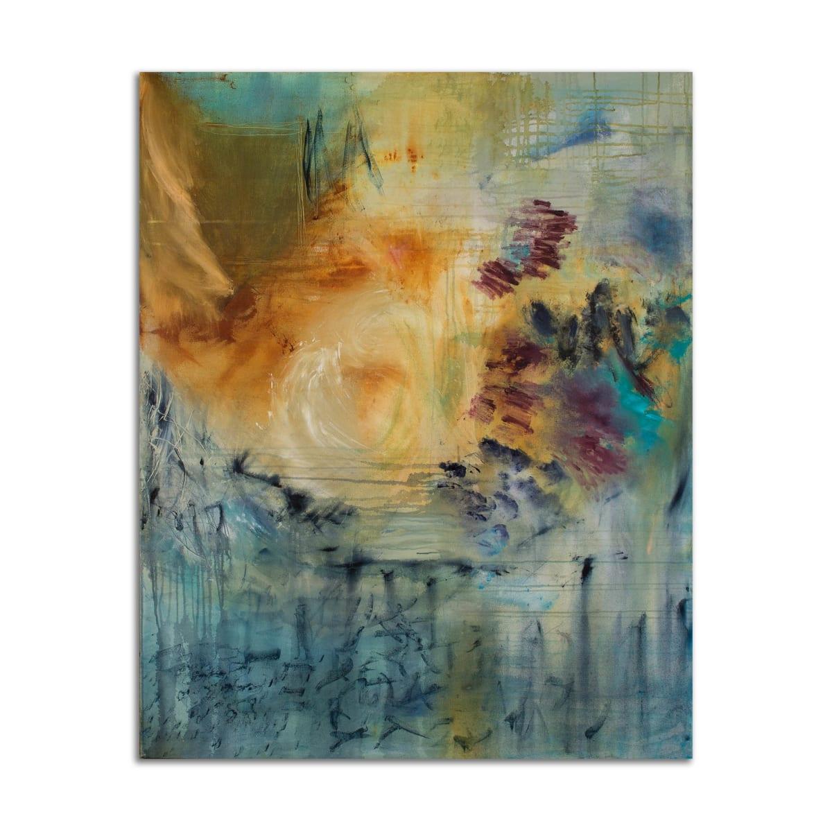 Burst by Betty Parnell