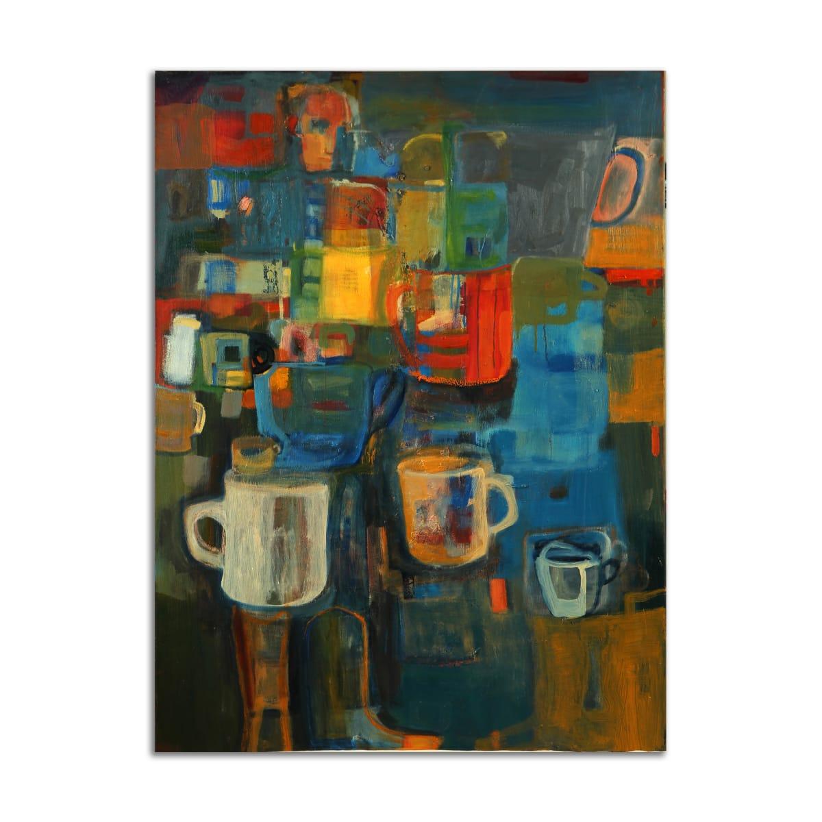 Cowboy Cup by Stephanie Cramer