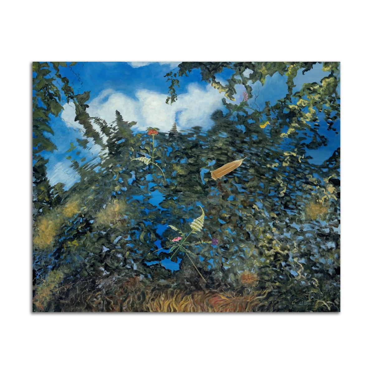 Endless Harvest by Lil Olive