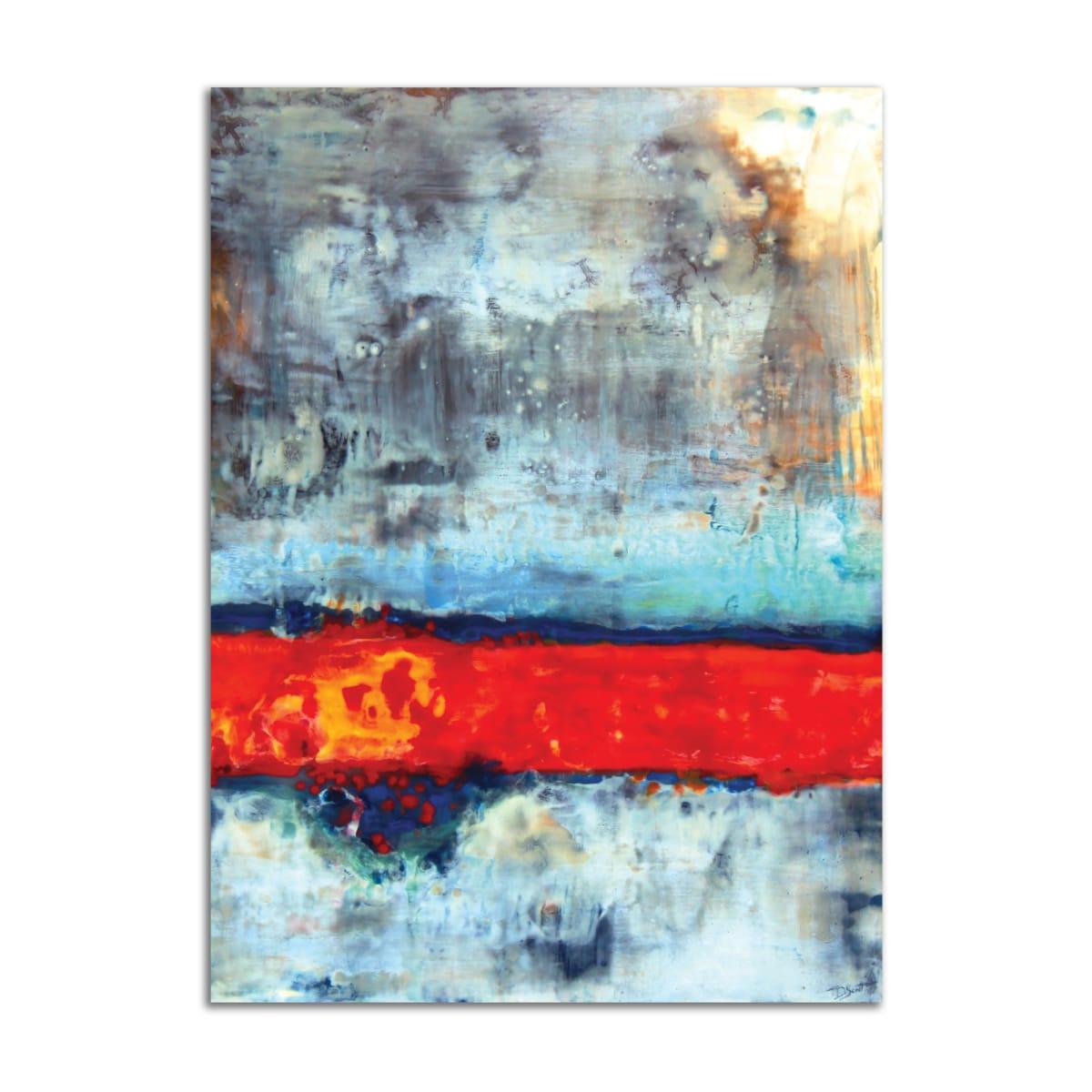 Fire River by T.D. Scott