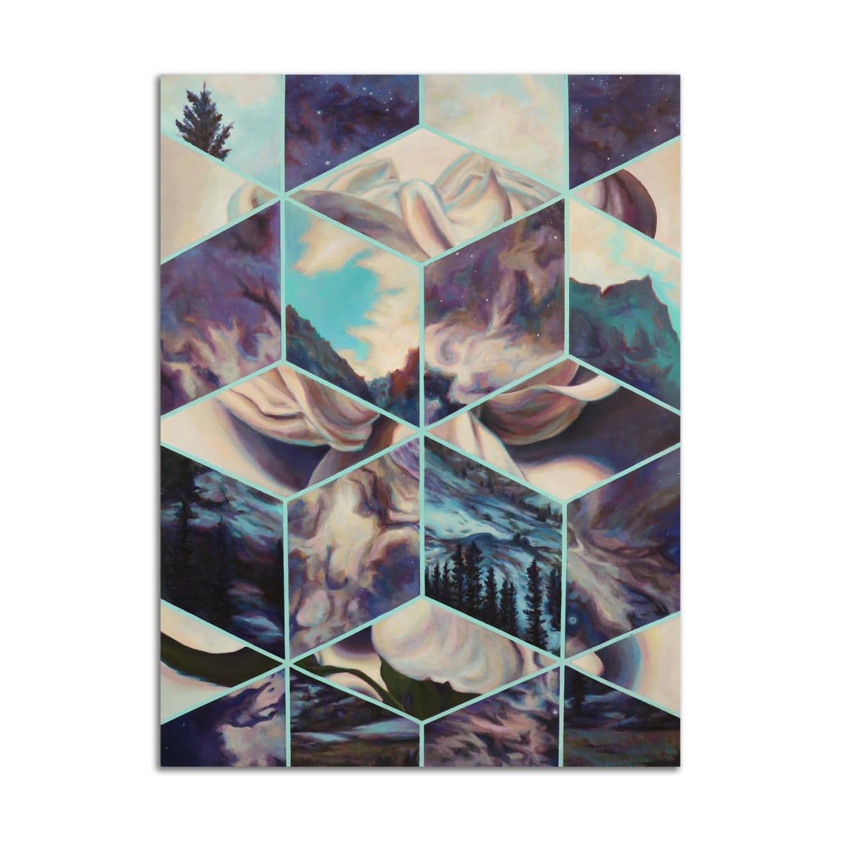 Fragmentation by Christie Snelson