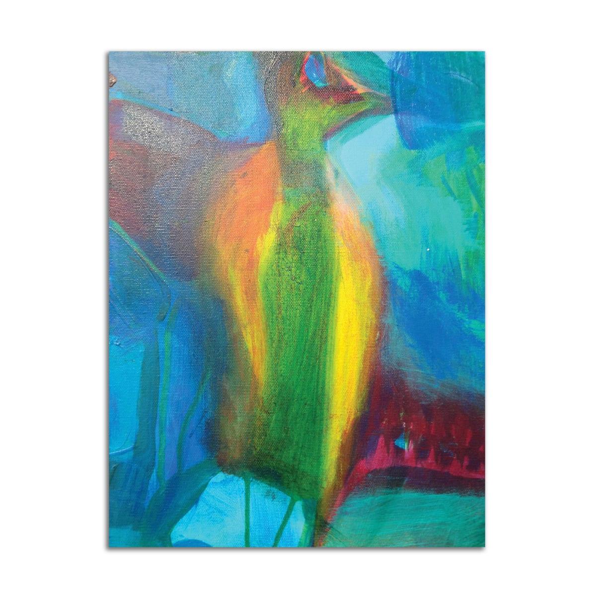 Hummingbird by Stephanie Cramer