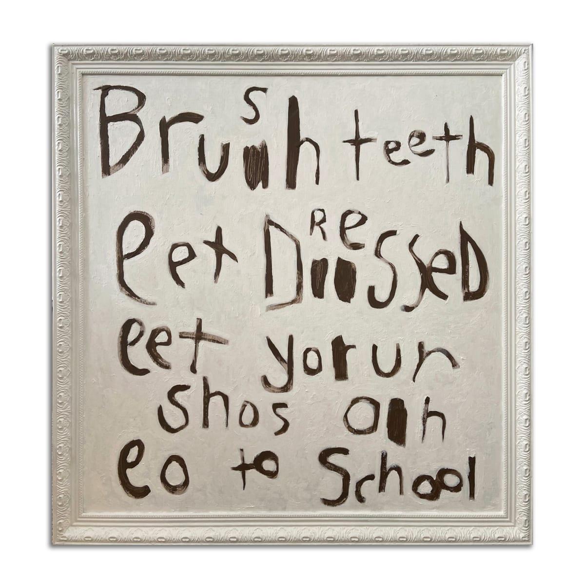 Margot's To Do List by Rosie Winstead