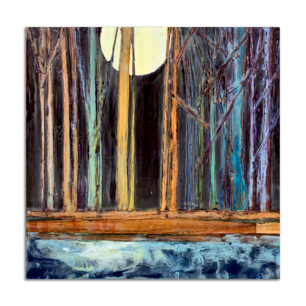 Moonscape by T.D. Scott