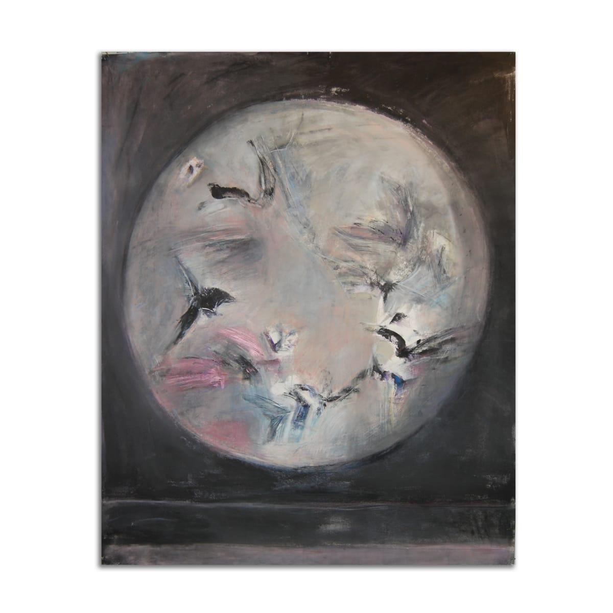 Night Bird #3 by Jane Parker