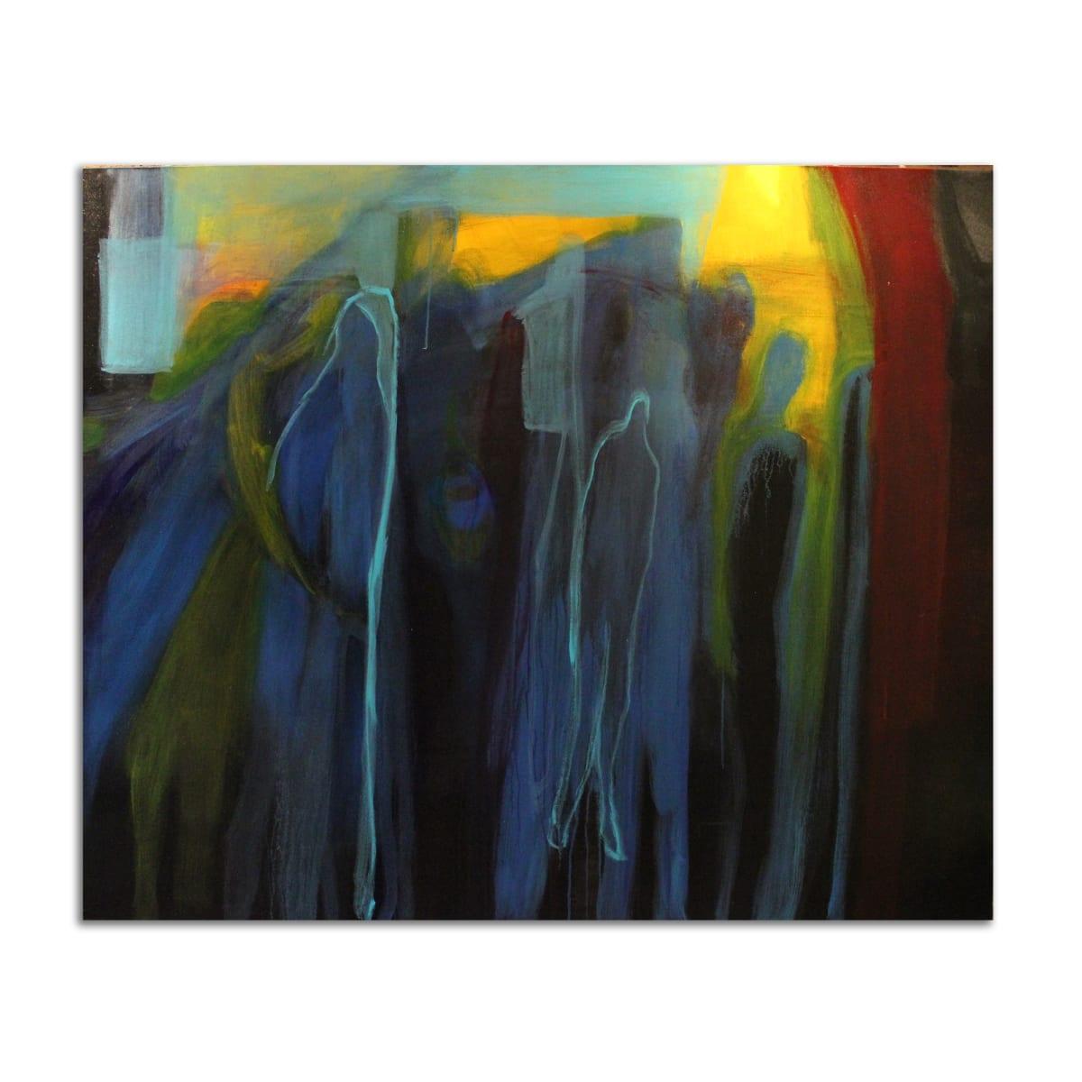 Night Dream by Stephanie Cramer