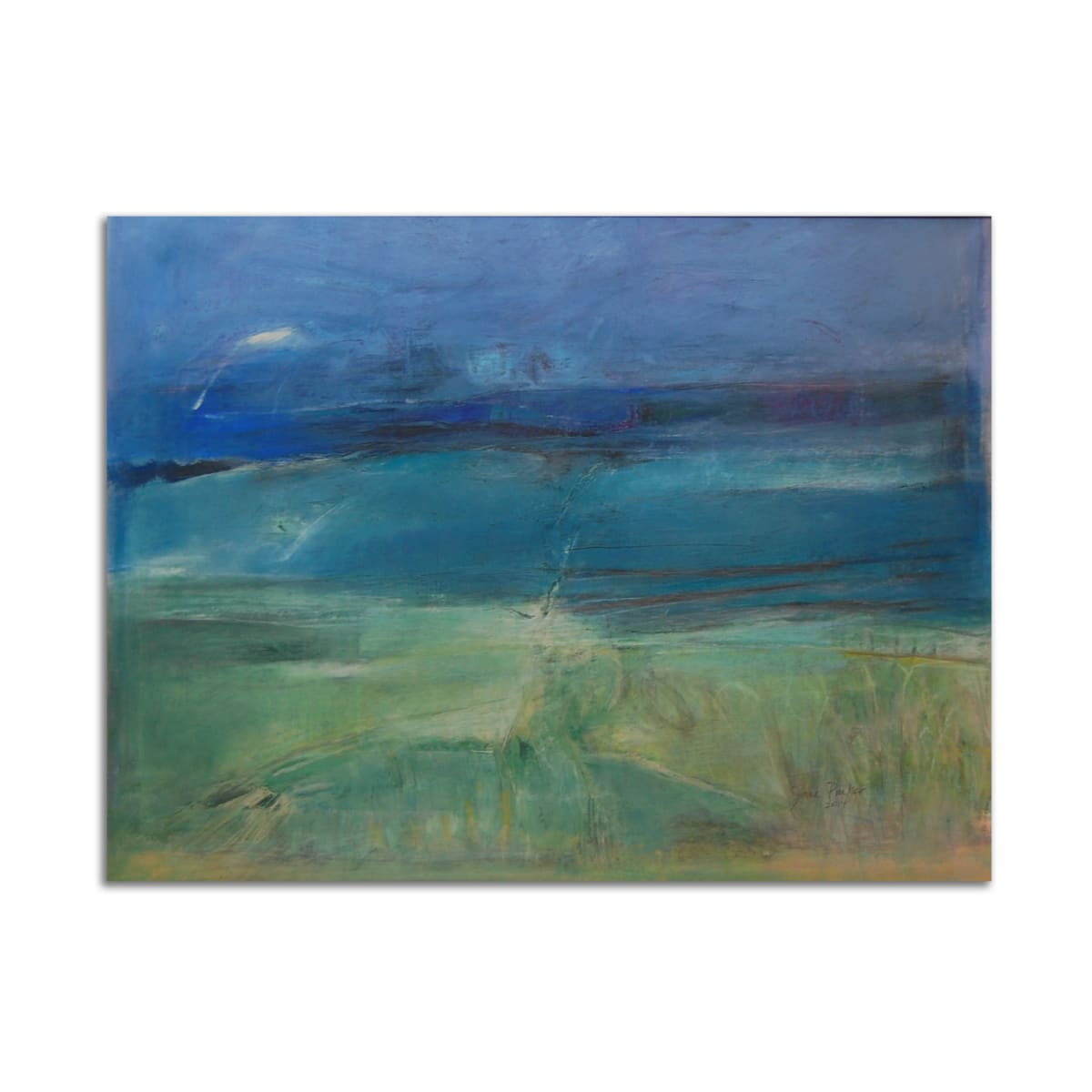 Ocean Preserve by Jane Parker