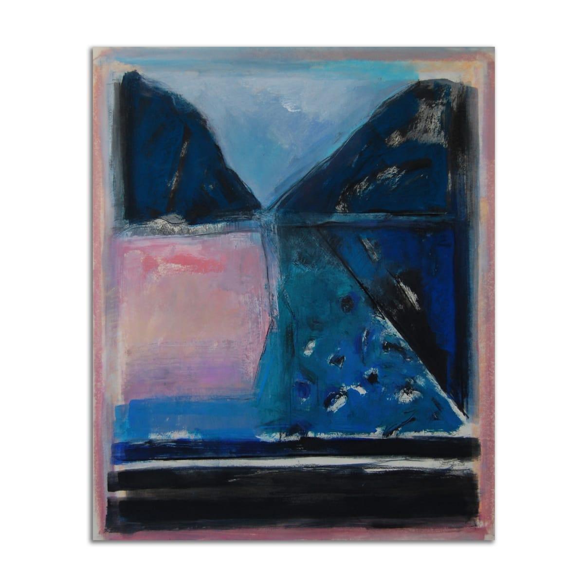 Pink Sands by Jane Parker