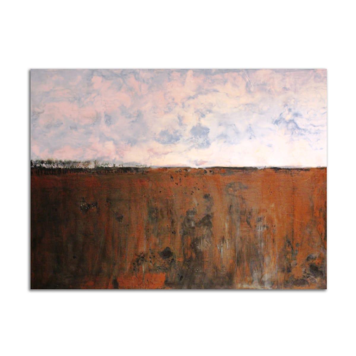 Prairie by T.D. Scott