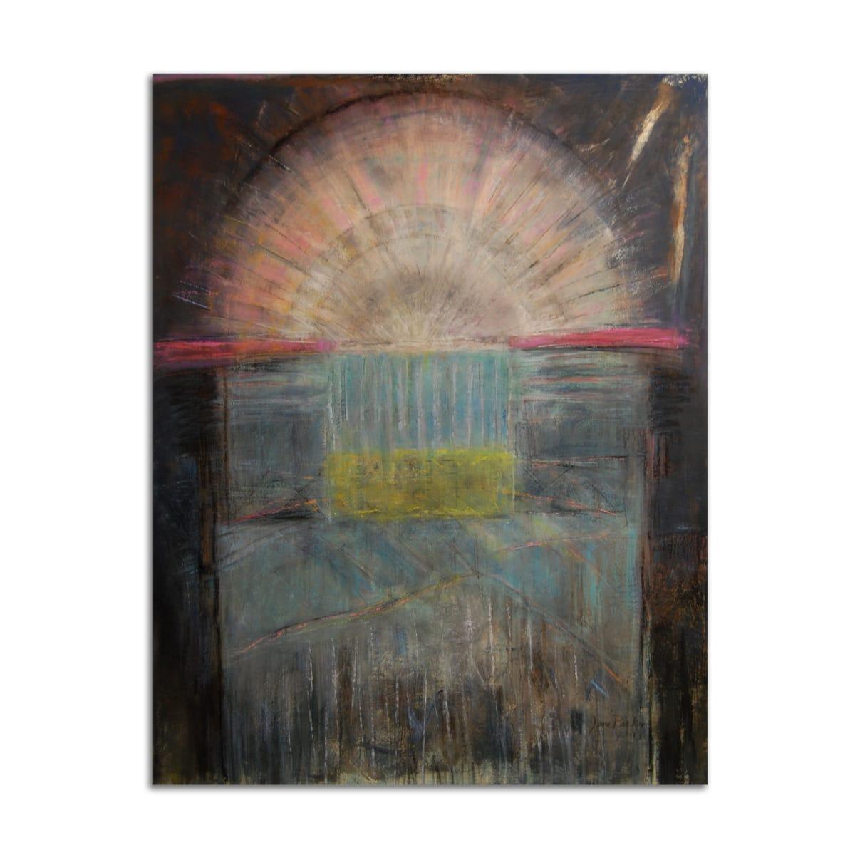 Radiant Juke Box by Jane Parker
