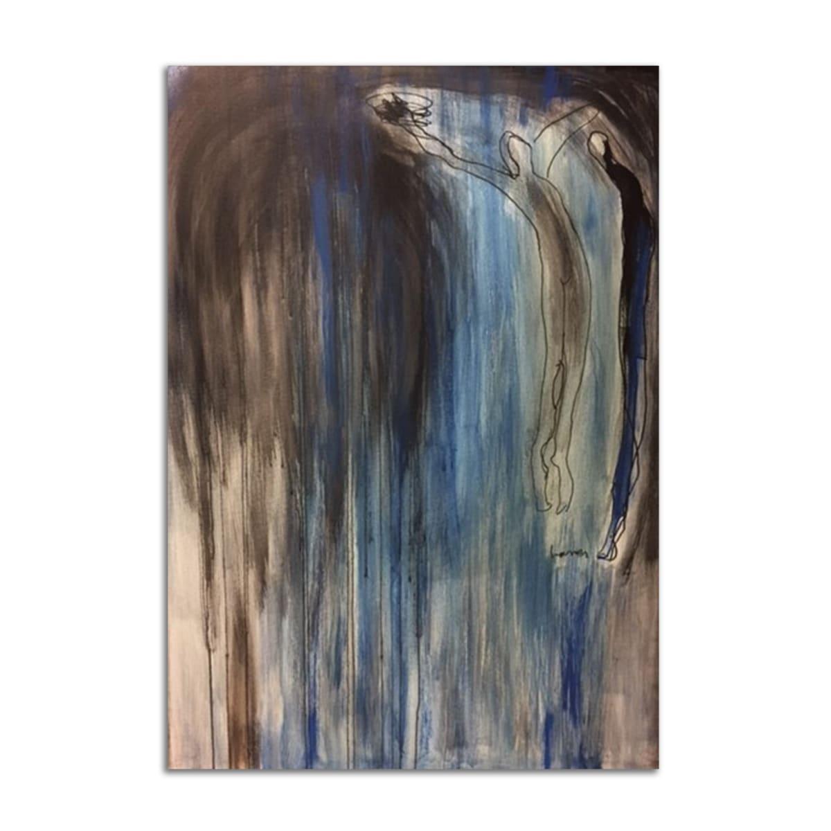 Rain Dance by Stephanie Cramer