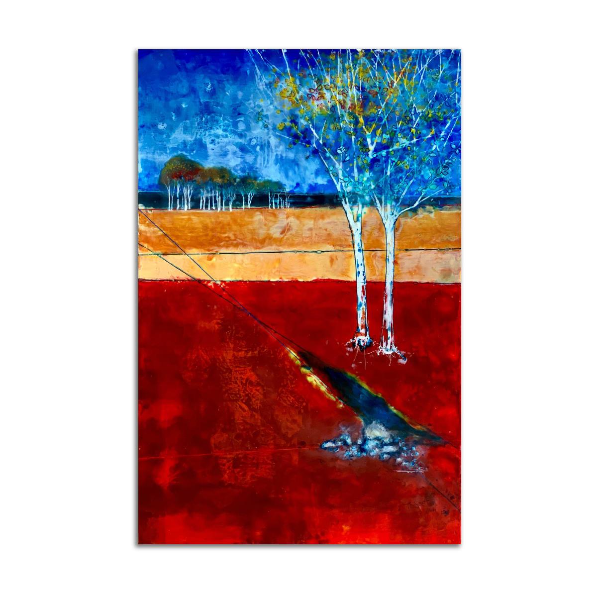 Red Brook by T.D. Scott