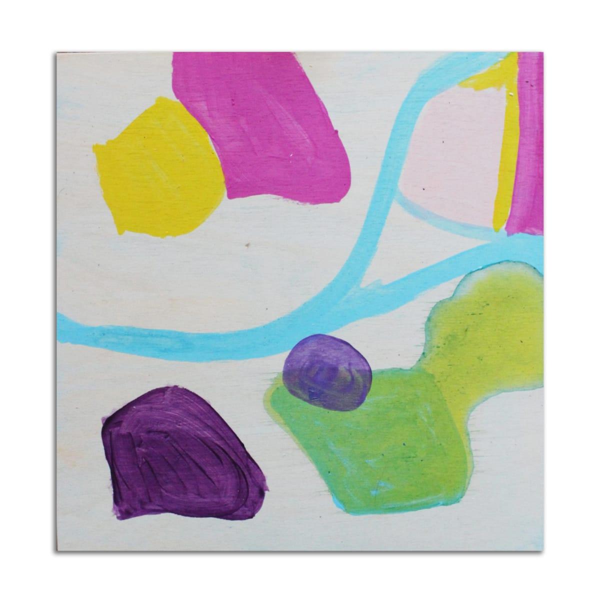 Salt Pond II by Meganne Rosen