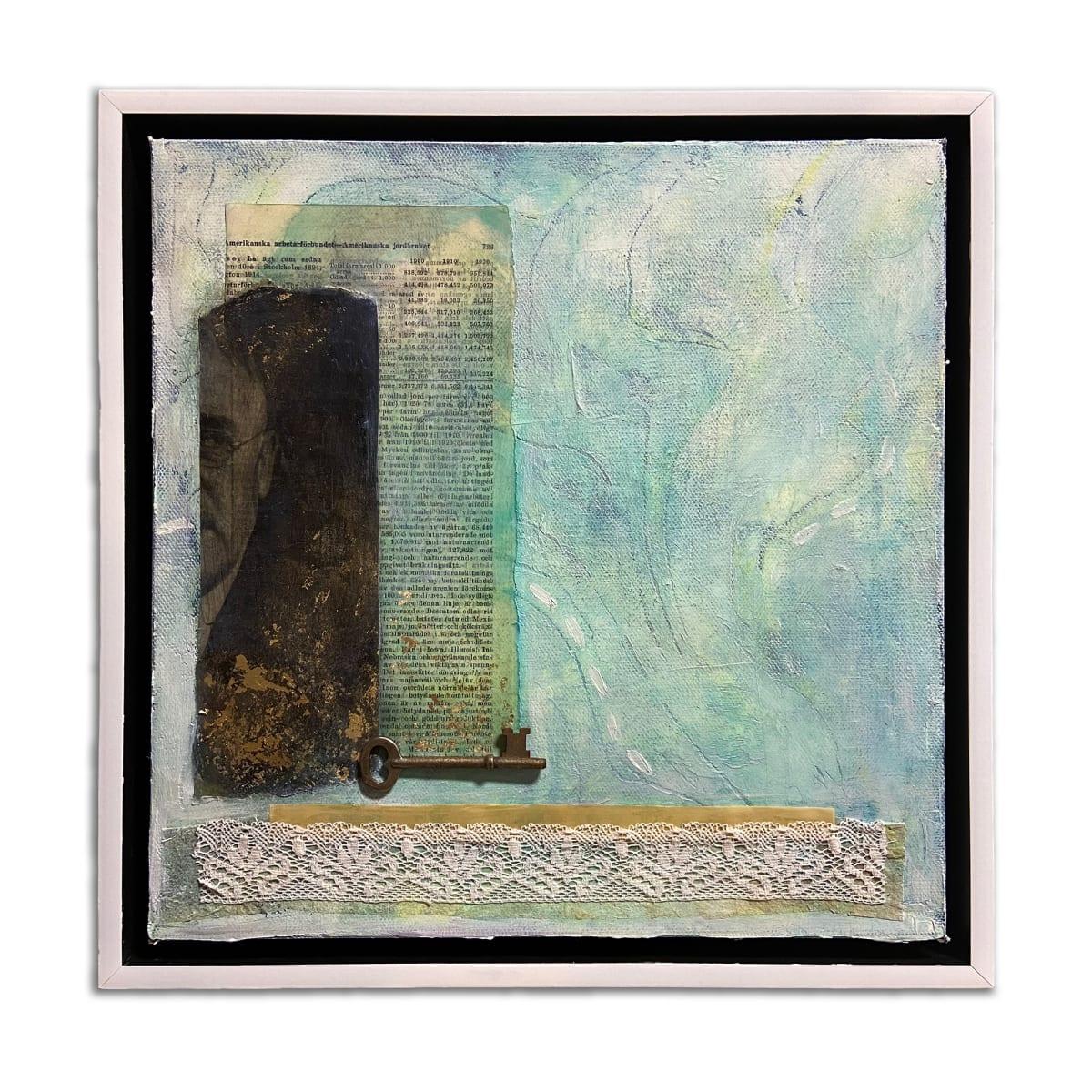Seeking II by Christie Snelson