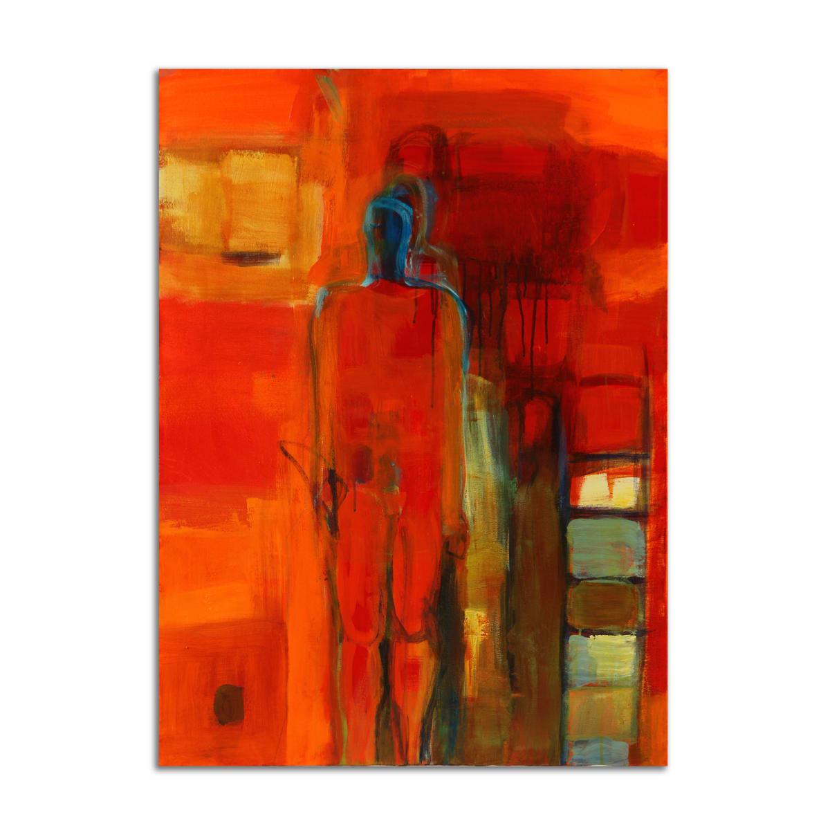 Seeking by Stephanie Cramer