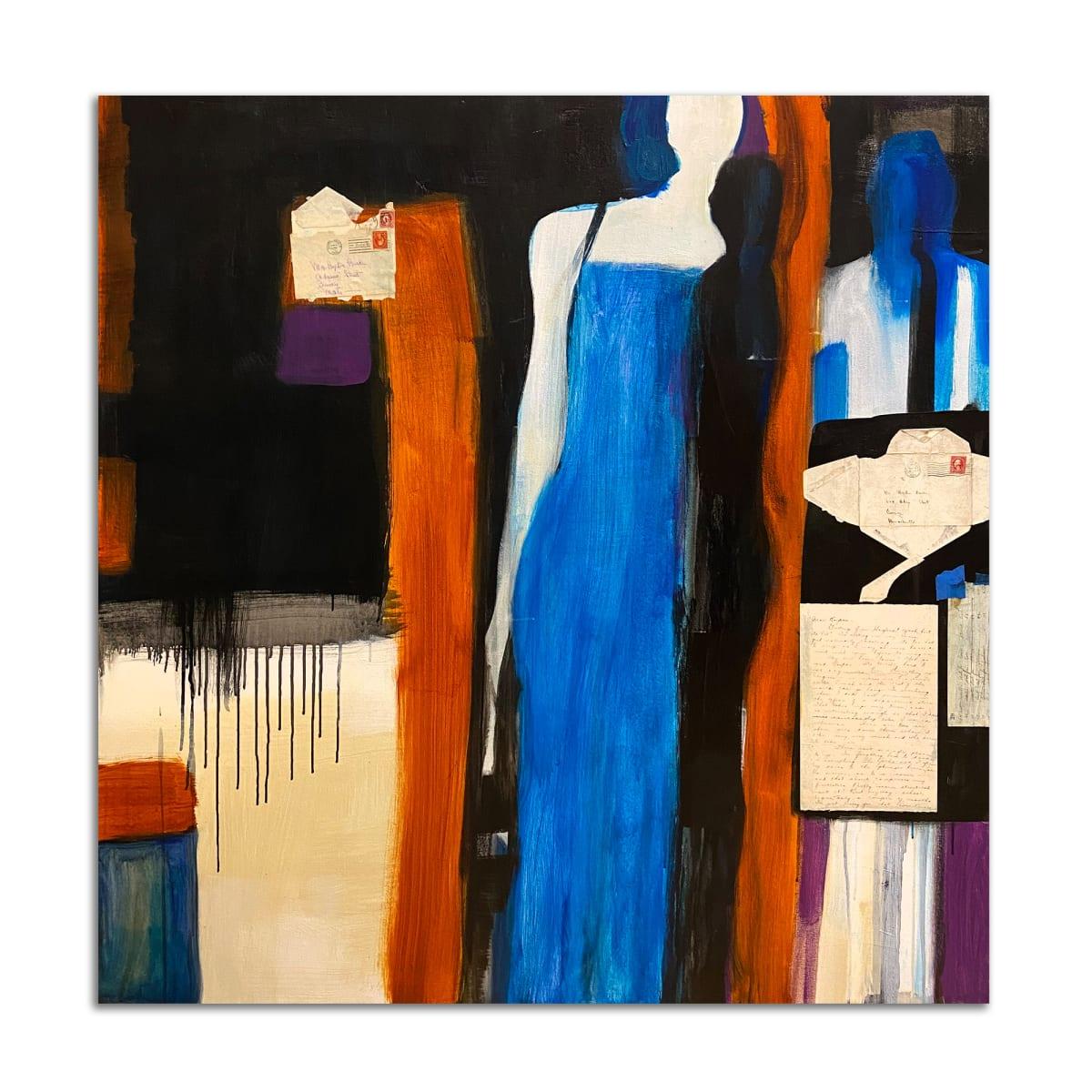 She Waits by Stephanie Cramer