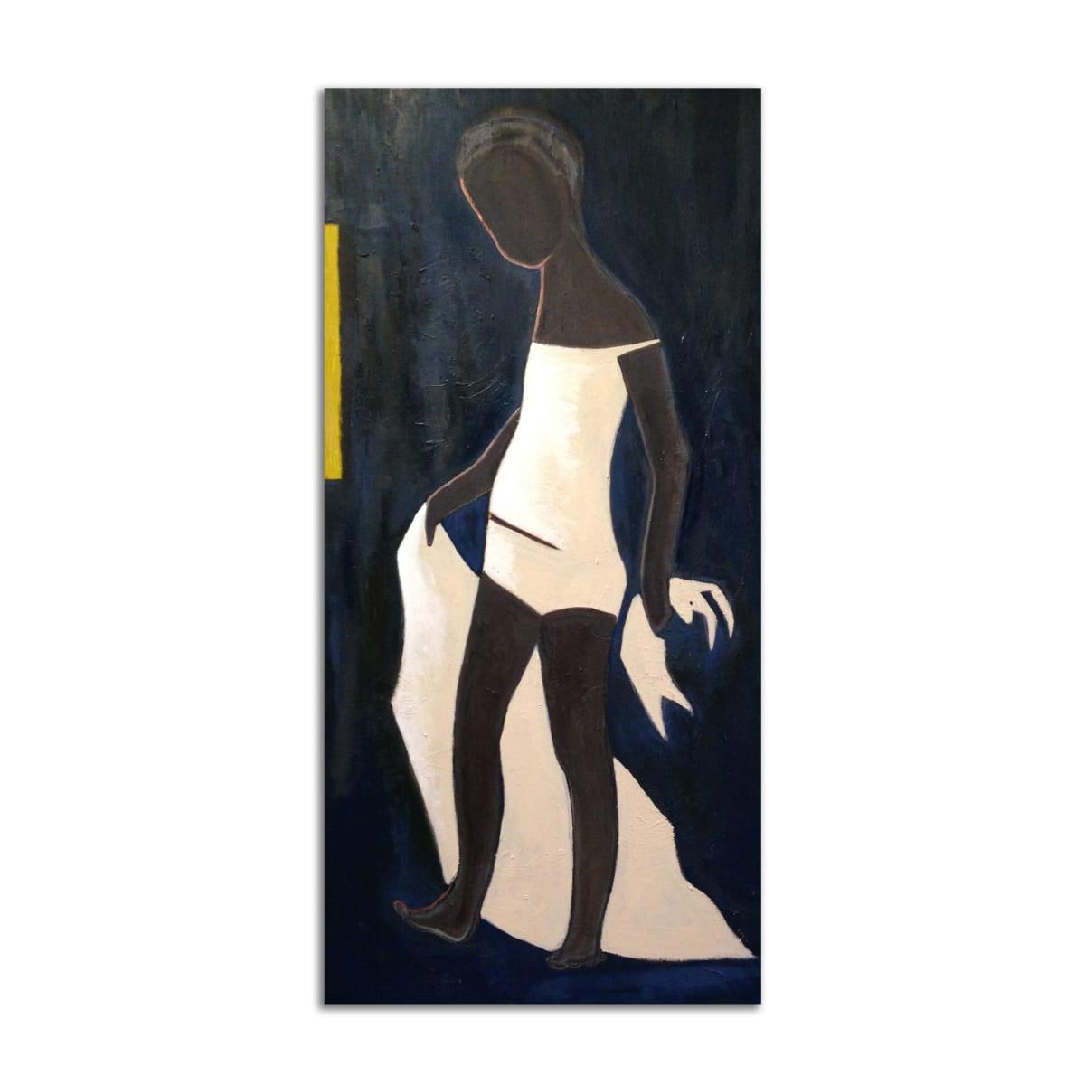 Sleepwalk by Rosie Winstead