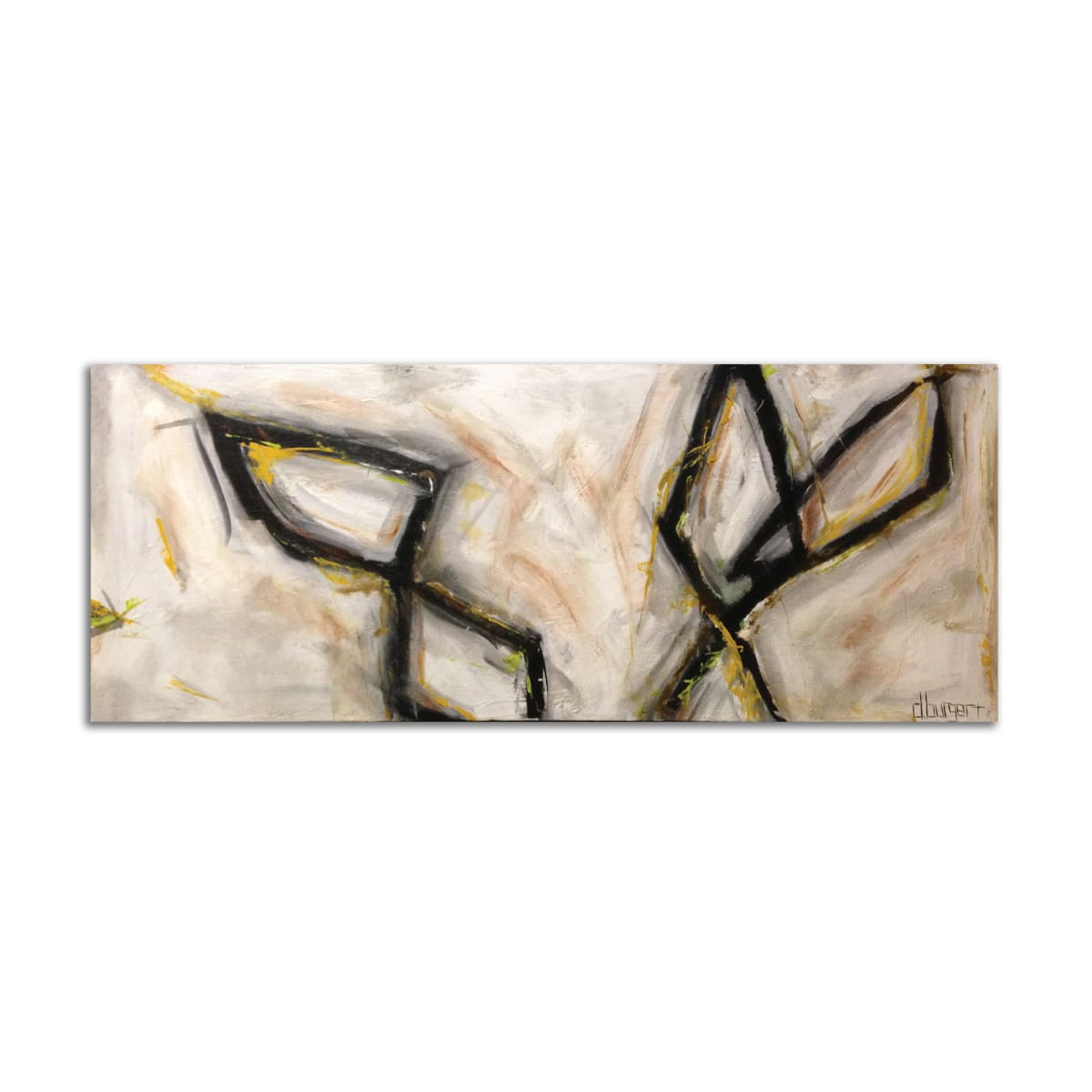 Smodern Diamonds by Dustin Burgert