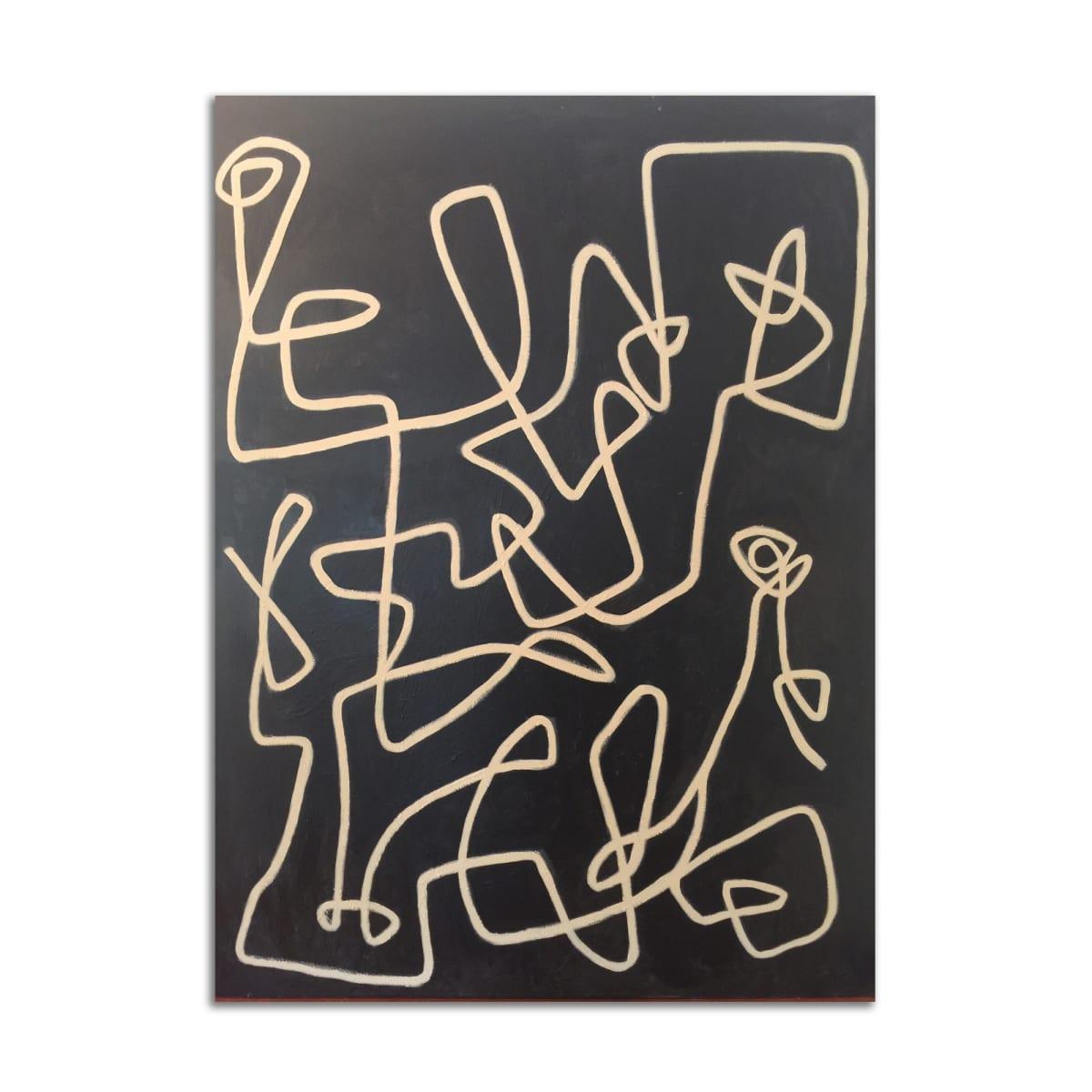 Untitled II by Rosie Winstead
