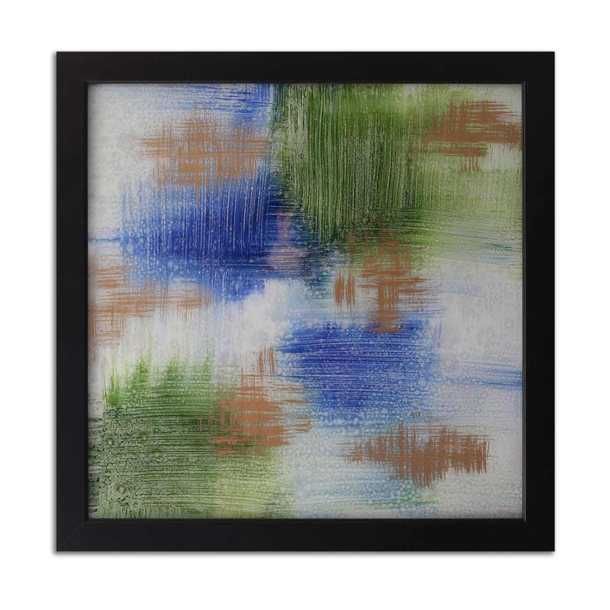 Walden Pond by J. Kent Martin