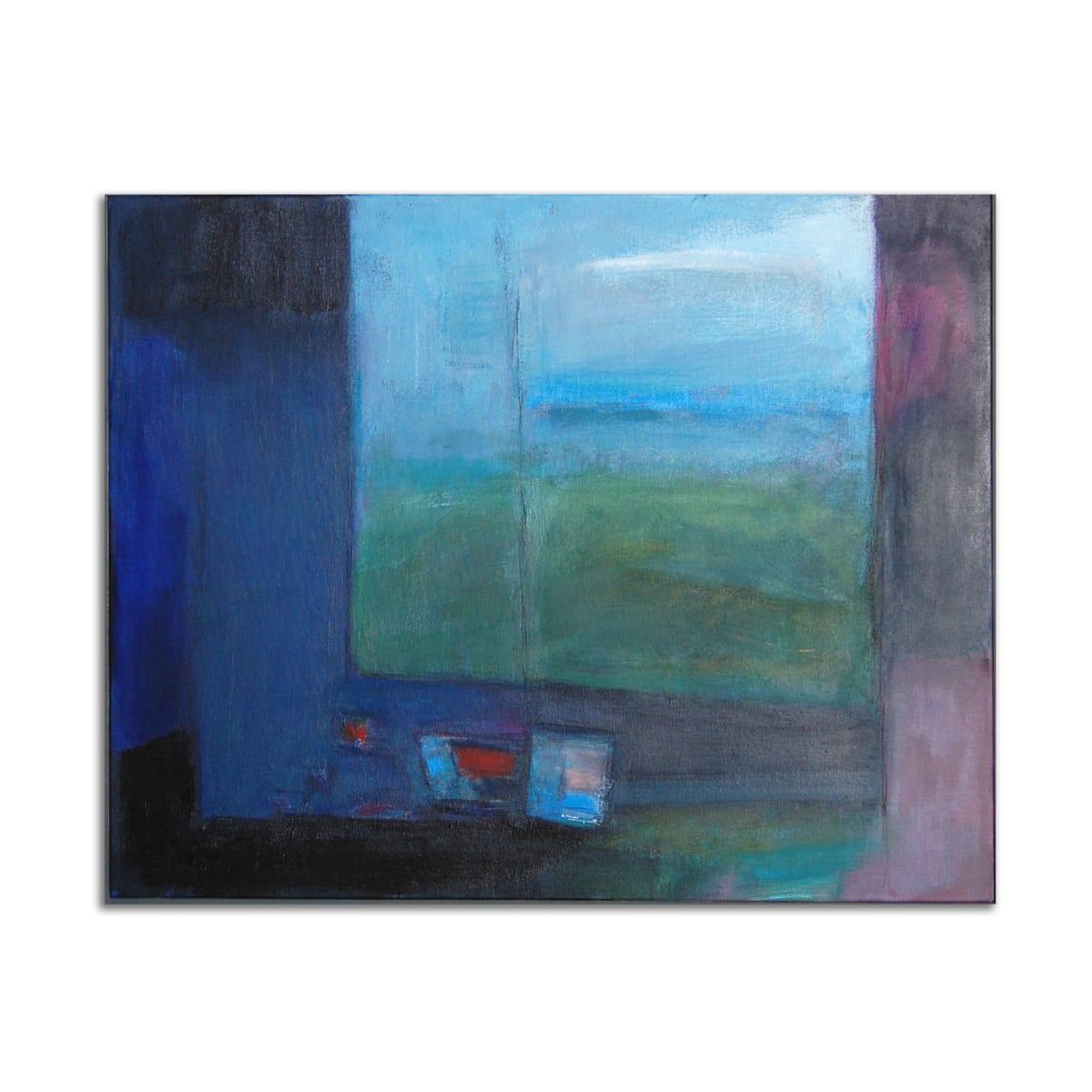 Window Sill by Jane Parker