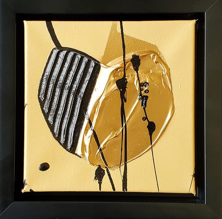 BLACK GOLD by Tariq Mix