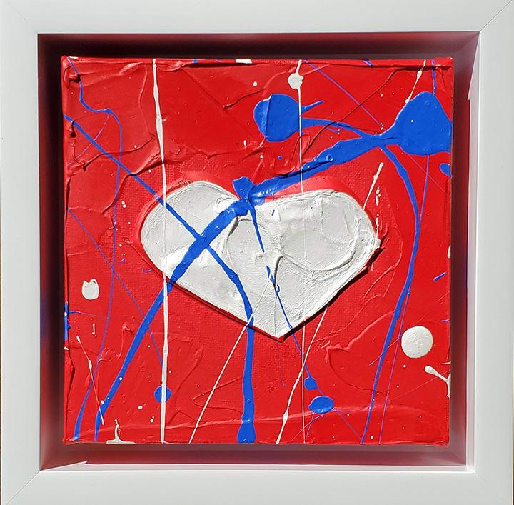 HEARTBEAT 72 by Tariq Mix