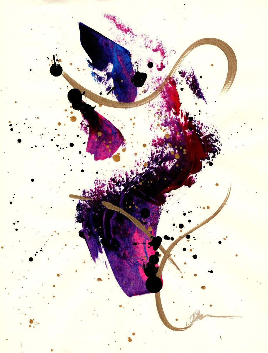 Genie 2 by Sonya Kleshik